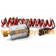 G.T.MODEL GT QS8006 rc helicopter Spare parts QS 8006 Accessories QS8006-019 After Motor(tail Motor)