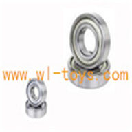 G.T.MODEL GT QS8006 rc helicopter Spare parts QS 8006 Accessories QS8006-023 2 Big & 2 small Bearing