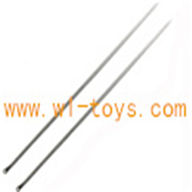 G.T.MODEL GT QS8006 rc helicopter Spare parts QS 8006 Accessories QS8006-026 Rod