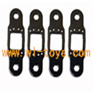 G.T.MODEL GT QS8006 rc helicopter Spare parts QS 8006 Accessories QS8006-031 Heardware of the wind wheels'anti-skid device
