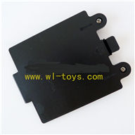 G.T.MODEL HELICOPTER GT toys QS 8008 rc helicopter Spare parts QS8008-helicopter-09-parts Cover for battery