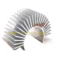 G.T.MODEL HELICOPTER GT toys QS 8008 rc helicopter Spare parts QS8008-helicopter-15-parts Motor heat sink