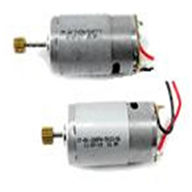 G.T.MODEL HELICOPTER GT toys QS 8008 rc helicopter Spare parts QS8008 parts-16 Main motor with long shaft and gear & Main motor with short shaft and gear
