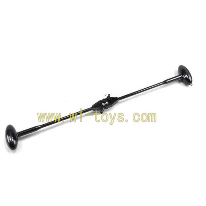 G.T.MODEL HELICOPTER GT toys QS 8008 rc helicopter Spare parts QS8008-helicopter-31-parts Balance bar