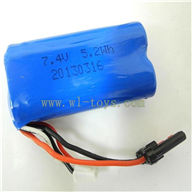 FX078-parts-16 Battery Feilun toys FX078 rc helicopter Spare parts FX 078 model Accessories