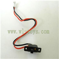 FX078-parts-20 Switch Feilun toys FX078 rc helicopter Spare parts FX 078 model Accessories