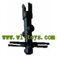 FX078-parts-23 Head of the inner shaft Feilun toys FX078 rc helicopter Spare parts FX 078 model Accessories