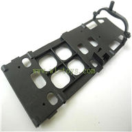 FX078-parts-30 Lower main frame Feilun toys FX078 rc helicopter Spare parts FX 078 model Accessories