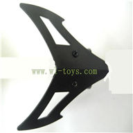 FX078-parts-34 Horizontal wing Feilun toys FX078 rc helicopter Spare parts FX 078 model Accessories