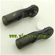 FX078-parts-37 Fixtures for the support pipe Feilun toys FX078 rc helicopter Spare parts FX 078 model Accessories