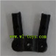 FX078-parts-38 Fixture for the horizontal wing Feilun toys FX078 rc helicopter Spare parts FX 078 model Accessories
