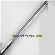 FX078-parts-42 Long tail pipe Feilun toys FX078 rc helicopter Spare parts FX 078 model Accessories