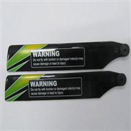 WLtoys V988-parts-02 Main blades(2pcs) WLtoys V988 rc helicopter Parts Wl toys Model V 988 helikopter Accessories