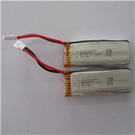 WLtoys V988-parts-06 Battery(2pcs) WLtoys V988 rc helicopter Parts Wl toys Model V 988 helikopter Accessories