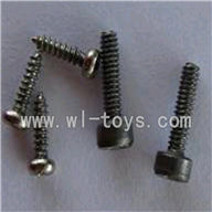 WLtoys V930-parts-21 Screws WLtoys V930 rc helicopter Spare parts WL toys V930 helikopter model Accessories