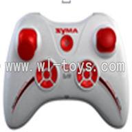 SYMA-X4-parts-15 Remote Control SYMA X4 Quadrocopter SYMARC X4 TOYS model and Syma X4 rc helicopter parts