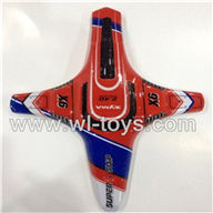 SYTMA-X6-parts-02 Body Cover SYMA X6 Quadrocopter SYMARC X6 TOYS model and Syma X6 rc helicopter parts