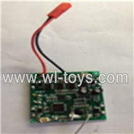 SYTMA-X6-parts-08 PCB Board SYMA X6 Quadrocopter SYMARC X6 TOYS model and Syma X6 rc helicopter parts