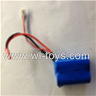 SYTMA-X6-parts-09 Battery SYMA X6 Quadrocopter SYMARC X6 TOYS model and Syma X6 rc helicopter parts