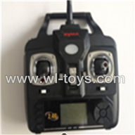SYTMA-X6-parts-11 Remote Control SYMA X6 Quadrocopter SYMARC X6 TOYS model and Syma X6 rc helicopter parts
