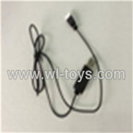 SYMA-X7-parts-11 USB Charging Cable SYMA X7 Quadrocopter SYMARC X7 TOYS model and Syma X7 rc helicopter parts
