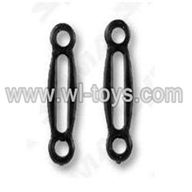 SYMA-F4-parts-09 Wobbler Connect Buckle(2pcs) SYMA F4 rc helicopter Spare parts SYMA TOYS model F4 helikopter Accessories