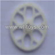 SYMA-F4-parts-16 Main gear SYMA F4 rc helicopter Spare parts SYMA TOYS model F4 helikopter Accessories