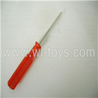 BR6308-parts-33 Screw driver BORONG BR6308 RC Helicopter Parts BR 6308 toys model helikopter Accessories