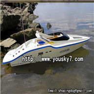 Double Horse 7007 rc boat,shuangma 7007 boat parts DH 7007 model-Boat-all