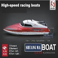 Double Horse 7011 rc boat,shuangma 7011 boat parts DH 7011 model-Boat-all
