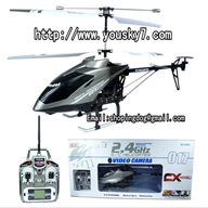 Hubsan H102B RC helicopter and 102B parts Hubsan h102B toys model helikopter Accessories