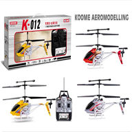 Koome K012 RC helicopter and parts,Koome model K-012 toys helikopter