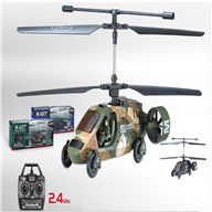 Koome K027 RC helicopter and parts,Koome model K-027 toys helikopter