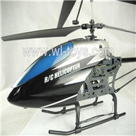 Mingji 803 rc helicopter,Mingji toys model 803 helicopter parts list