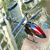 HTX Model toys H227-59 RC Helicopter and H227-59 Parts List