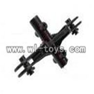 H227-21-parts-15 Lower main grip set,Can use for HTX H227-23,H227-25,H227-26,H227-27 RC Helicopter
