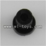 H227-21-parts-27 Blade fixed column,Can use for HTX H227-23,H227-25,H227-26,H227-27 RC Helicopter