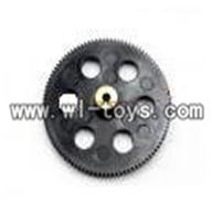 H227-20-parts-09 Lower main gear,Can use for HTX model toys H227-20,H227-22,H227-24 RC Helicopter