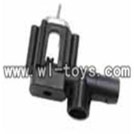 H227-20-parts-25 Tail Set(Tail motor&Tail cover),Can use for HTX model toys H227-20,H227-22,H227-24 RC Helicopter