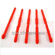 H227-20-parts-37 Missile(5pcs),Can use for HTX model toys H227-20,H227-22,H227-24 RC Helicopter