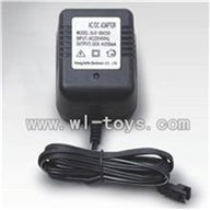 Double-horse-7004-04 Charger,Can use for shuang ma 7008,dh 7004 rc boat parts