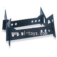 Double-horse-7004-08 Buttom frame for boat,Can use for shuang ma 7008,dh 7004 rc boat parts