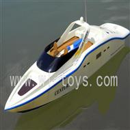 Double Horse 7004 rc boat,shuangma 7004 boat parts DH 7004 model-Boat-all