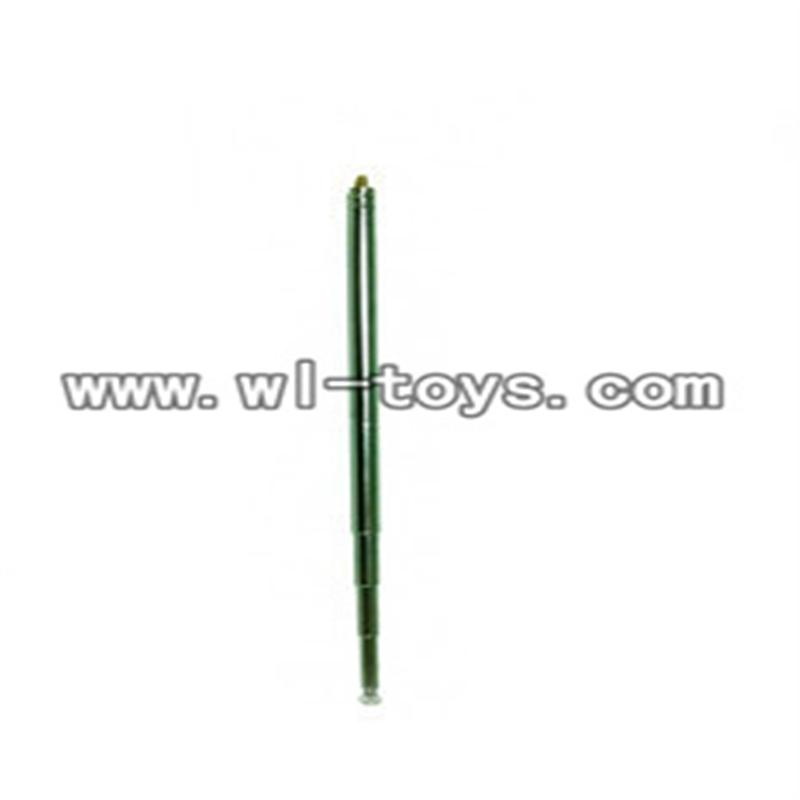 Double-horse-7010-09 Antena,shuang ma 7010 rc boat and dh 7010 parts