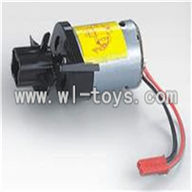 double horse 7009-parts-04 High speed Main motor(370 motor),shuang ma 7009 rc boat and dh 7009 parts