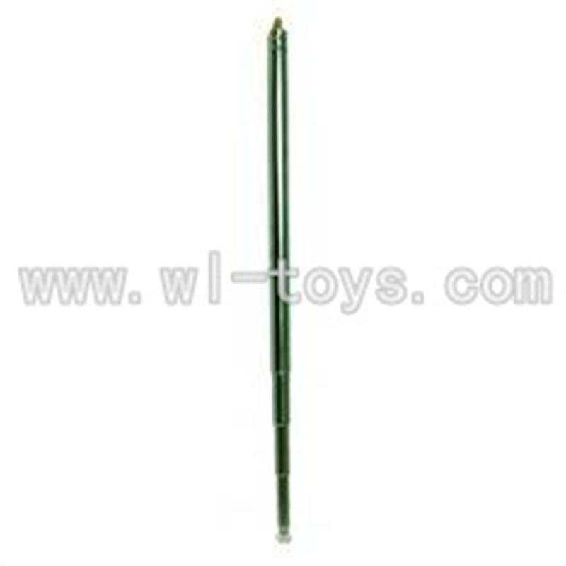 double horse 7009-parts-05 Antenna,shuang ma 7009 rc boat and dh 7009 parts