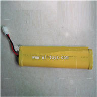 Double-horse-7006-02 Battery NI-cd 2200mah battery 12v,shuang ma 7006 rc boat and dh 7006 parts