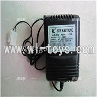 Double-horse-7006-04 Charger,shuang ma 7006 rc boat and dh 7006 parts