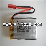 mjx T56 RC Helicopter 3.7V 1000mAh battery MJX T656 helicopter and parts,mjx T656 TOYS model