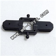 MJX-T56-parts-07 Upper main grip holder MJX T56/T656 RC helicopter parts MJX T656 toys model Accessories